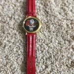Festive Santa watch