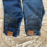 Levis Mens Jeans