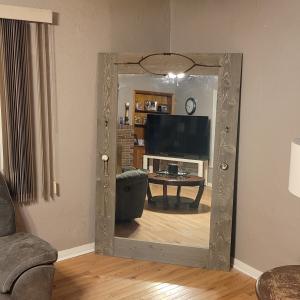 Photo of Floor mirror