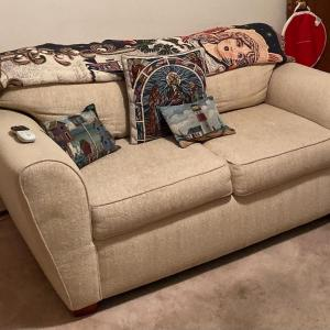 Photo of Estate Sale- furniture, TVs, dishware, electronics, clothing and more.