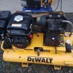 Gas compresser