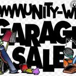 Glen Kernan Community Garage Sale Sat  10/16