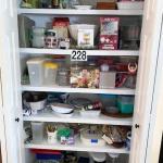 LOT#228K: Kitchen Pantry Lot