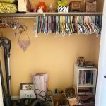 LOT#227H: Hall Closet Lot