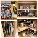 LOT#66K: Kitchen Lot