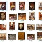 ESTATE SALE Oakdale LI NY 11769 Furniture Lamps Vintage Antique