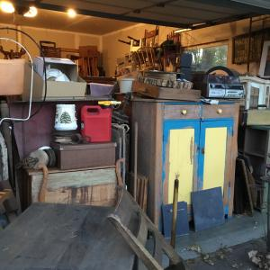 Photo of Vintage Sale  One Day Only