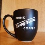 Drink Krispy Kreme Coffee Mug