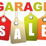 Gracefield Way- Multi-Family Garage Sale - Saturday Oct 16th ONLY