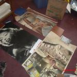 3 Vintage Marylyn Monroe Posters.All for $50.00