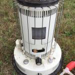 Kerosene Heater $30 Pickup St Clair MISSOURI 63077 **IF LISTED THEN AVAILABLE