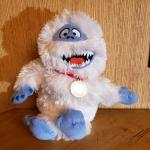 Dan Dee Rudolph The Red Nose Reindeer Abominable Snowman 50th Anniversary