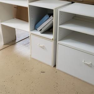Photo of Shelf/Cabinet