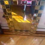 Stylish NWT mirror