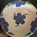 Kitchen plate set