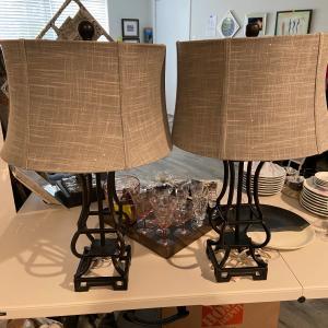 Photo of Decorative Lamps