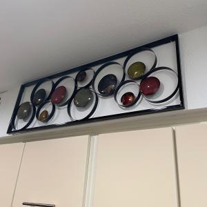 Photo of Decorative Metal art