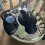 Tfal sensor Delicio pressure cooker !
