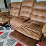 3 piece Livingroom Set Sofa Set