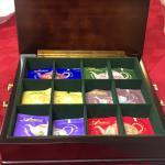 Bombay tea chest !