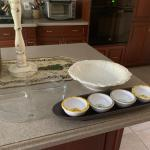 Kitchen items from a Estate for sale ! 973-600-3177