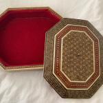 Decorative Jewlery/ other Box.