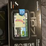 Garmin 570 LMT GPS Truck Navigation