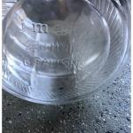 Italian Glass Carboy
