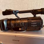 Sony HDR-FX1 Digital Video Camcorder with Hard Case