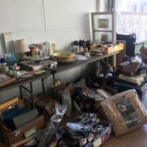 Photo of Household Garage/Yard Sale