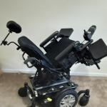 Electric Powered Wheelechair