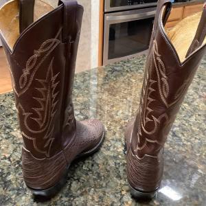 Photo of Tony Lama Men's Boots