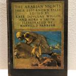 1909 Book The Arabian Nights Their Best Known Tales