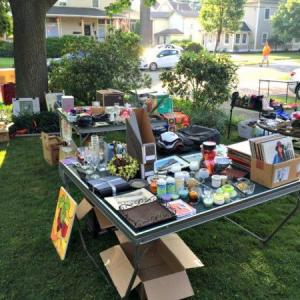 Photo of Huge Moving Sale ONLY Friday, October 29th, 2021