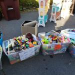 Moving/childcare closing SALE