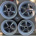 Jensen Wheels