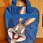 Brunswick Looney Toons Bugs Bunny Youth Bowling Bag