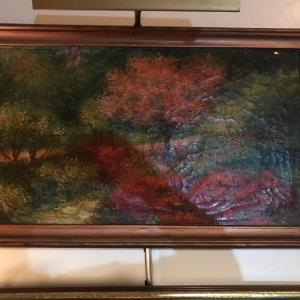 Photo of Original Oil on Canvas