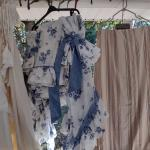Curtains, clothing, toys, miscellaneous