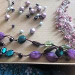 Costume Jewelry Collection - Gently Worn