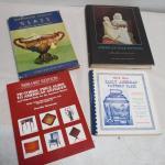 Antique Collectors Books