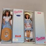 NIB 2 Little Debbie's Barbie's #2