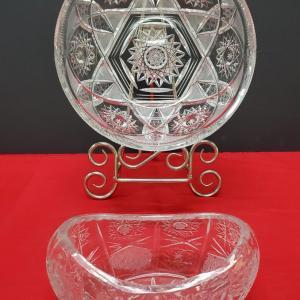 Photo of Cut crystal display #5