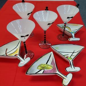 Photo of Martini Time
