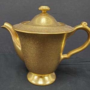 Photo of Pickard Teapot