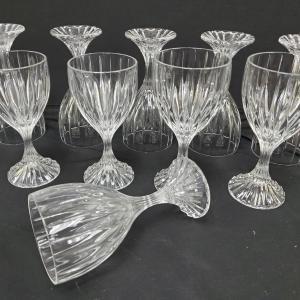 Photo of Mikasa Park Lane Wine glasses