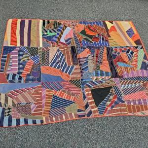 Photo of Vintage Crazy Quilt