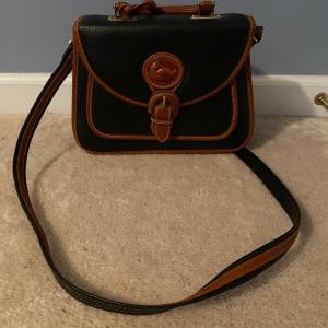 Photo of Dooney & Bourke Leather Purse