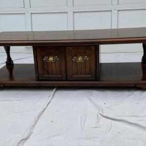 Photo of Vintage Coffee Table