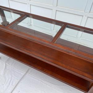 Photo of Cherry Sofa/Foyer Table